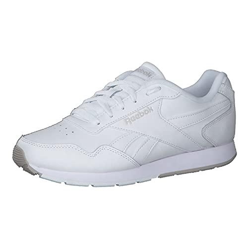 Reebok Damen Glide Fitnessschuhe, Weiß (White/Steel Royal 000), 39 EU