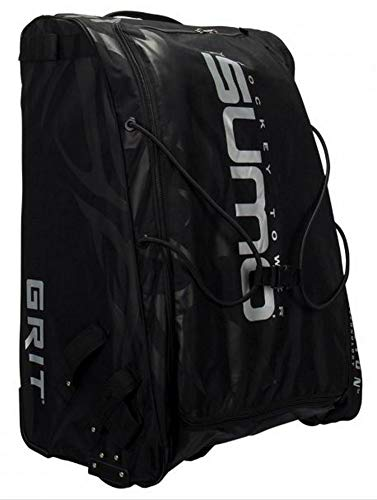 Reebok Grit Sumo GT 4 Goalie Hockey Tower Junior 36', Farbe:schwarz