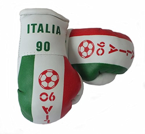 Mini Boxhandschuhe ITALIEN