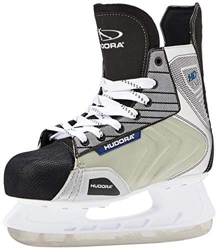 HUDORA Eishockey-Schuhe HD-216, Mehrfarbig, 39