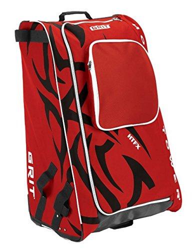 Grit HTFX Hockey Tower 36' Equipment Bag, Größe:Senior, Farbe:Chicago