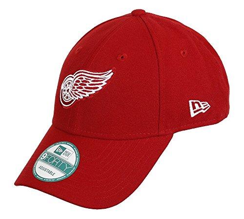 New Era The League Detroit Netz Wings Team - Schirmmütze für Herren, Farbe Mehrfarbig, Größe OSFA
