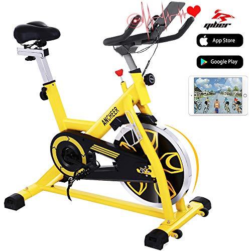 Spinning Bike Testsieger